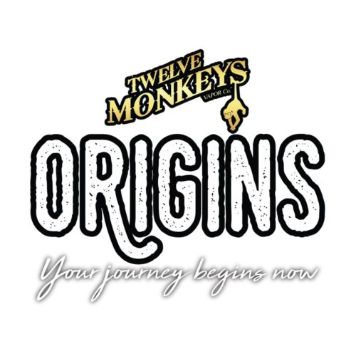 Twelve Monkeys Origins
