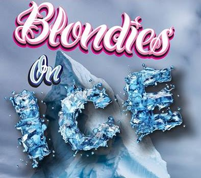 Blondie's Ice